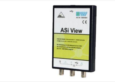 ASi View