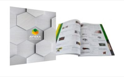 Ayyeka – Catalogue
