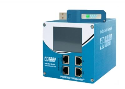 PROFINET DiagnosticDUO
